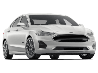 Ford PNG File