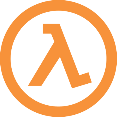 Half Life PNG Transparent Picture
