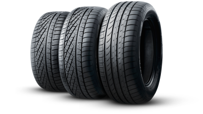 Car Tyre PNG File