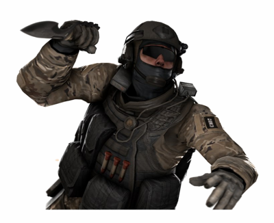 Counter Strike Transparent PNG