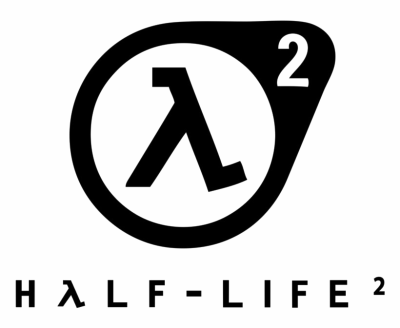 Half Life Transparent Background