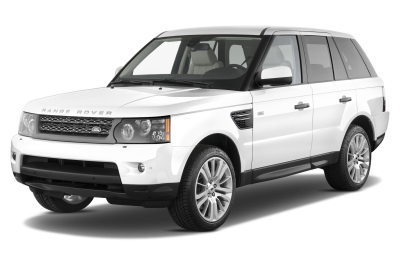 Land Rover Transparent Background