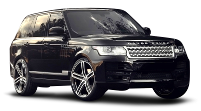 Land Rover PNG Transparent Picture