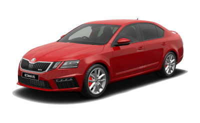 Skoda Octavia PNG Transparent Picture