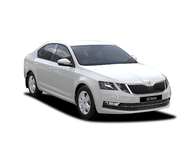 Skoda Octavia PNG Photos