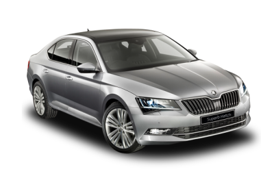 Skoda PNG Photos