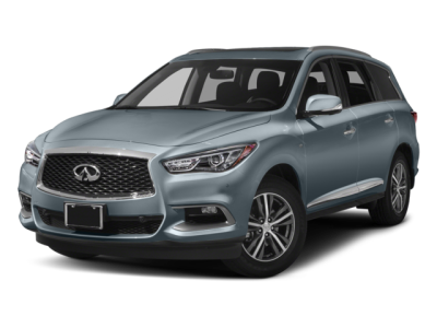 Infiniti SUV PNG Photos