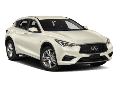 Infiniti SUV PNG Photo