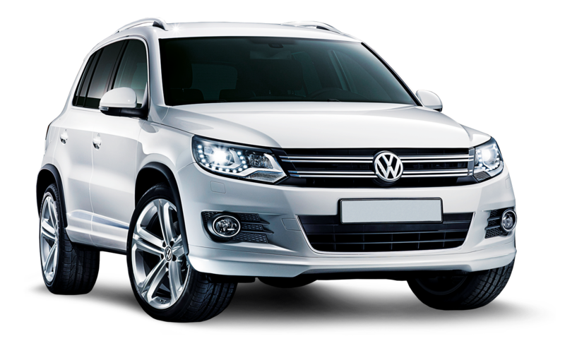 Volkswagen PNG Photo