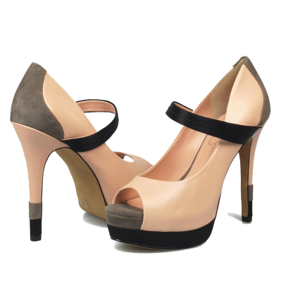 Female Shoes PNG Pic