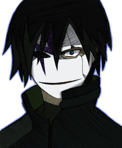 Darker Than Black Transparent Background