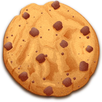 Cookie Transparent