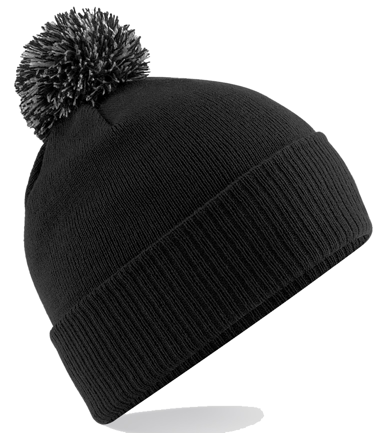 Beanie Transparent Picture