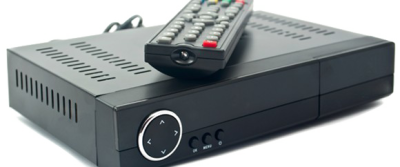 Set Top Box PNG Image