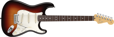 Fender Stratocaster to play j