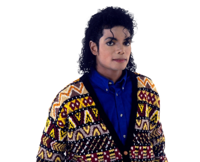 Michael Jackson PNG HD