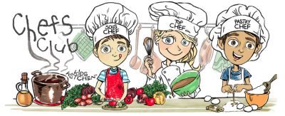 Market Sprouts: Kids Chef Club Cook-Off | Texas Farmers Market