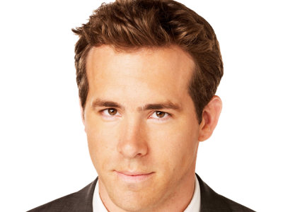 Ryan Reynolds PNG Transparent Image