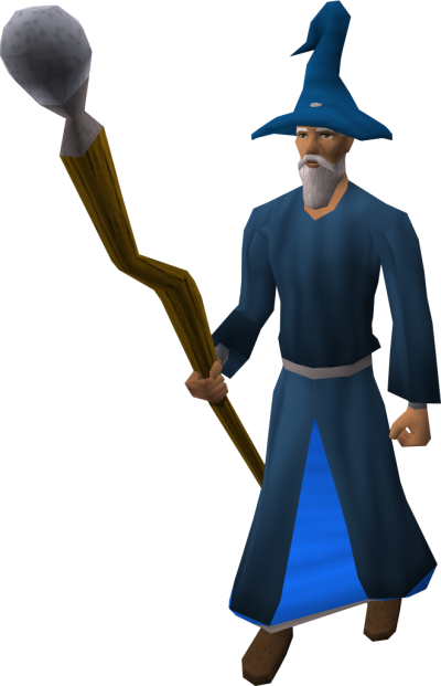 Wizard Png Picture
