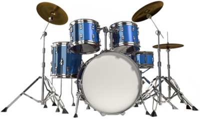 Drums Free Download Png