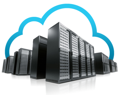 Cloud Server Png Clipart