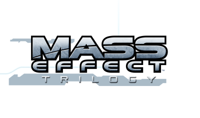 Mass Effect Logo Transparent PNG