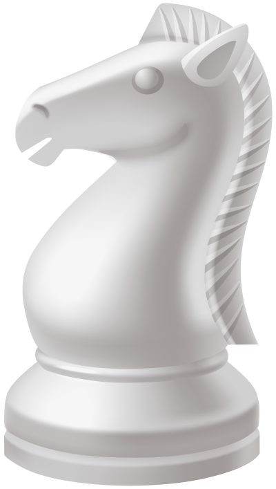 knight-white-chess-piece