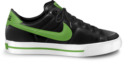 Nike Shoes PNG Transparent Image