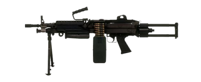 Machine Gun PNG Download Free
