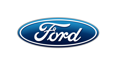 Ford Logo Transparent Image