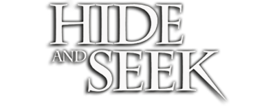 Hide and Seek movie logo imag