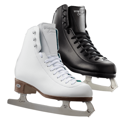 Ice Skating Shoes PNG Photos