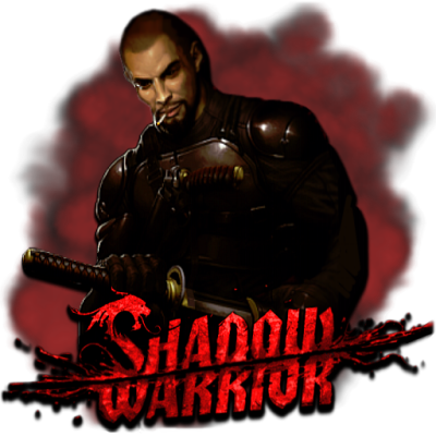 Shadow Warrior Png Clipart