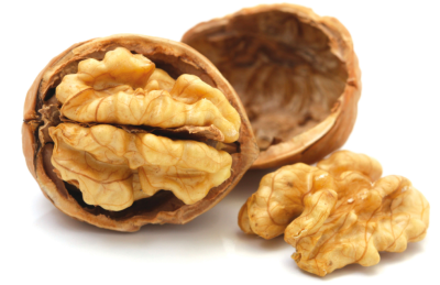 Walnuts packed with goodness