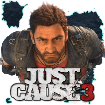 Just Cause 3 by Alchemist10 P