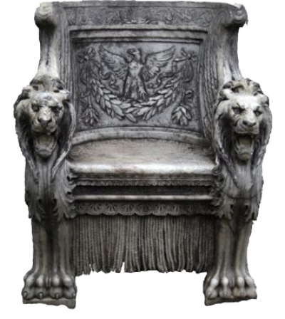 Throne Clipart