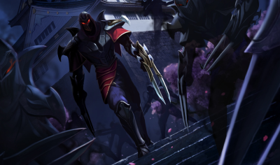 Introducing Zed, the Master o