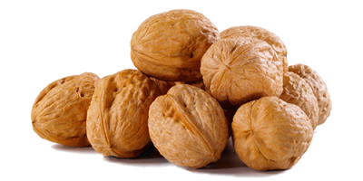 walnuts international trade