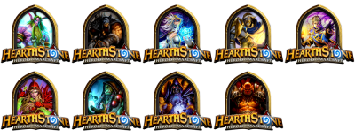 Hearthstone Transparent