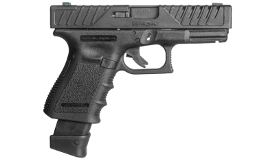 gun-Handgun-background-Glock-Hand-transparent