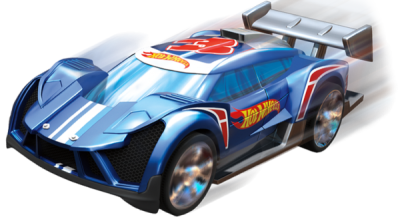 Hot Wheels PNG Photo