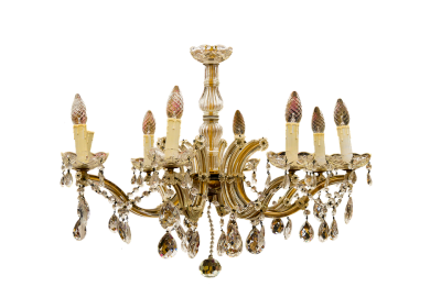 Chandelier Free PNG HQ