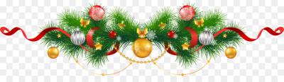 Christmas decoration Tinsel Garland   christmas png download ...