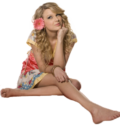 Taylor Swift File