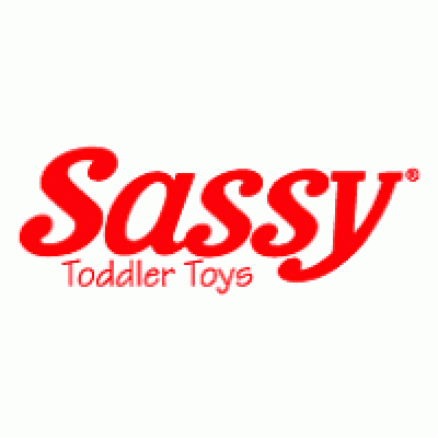 Logo of Sassy Toddler Toys