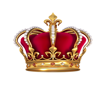 golden-crown-with-stone