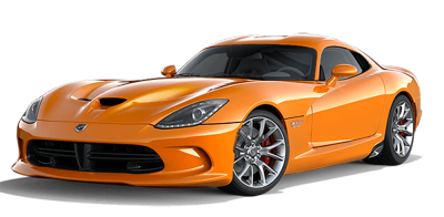 Dodge Viper PNG HD