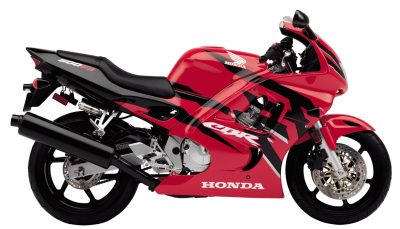 Red Moto Png Image Red Motorcycle Png