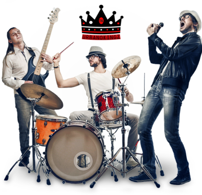 Rock Band PNG Free Download