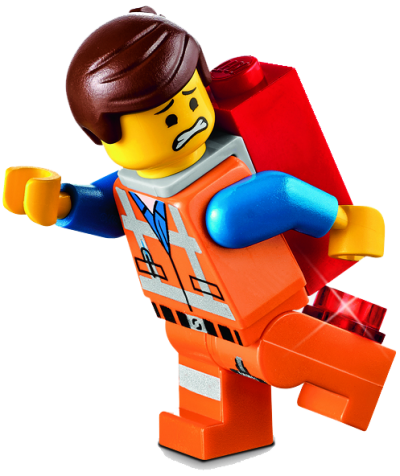 The Lego Movie Image
